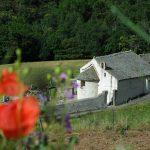 la petite église de Cassagnoles