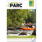 journal du Parc, couverture
