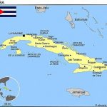 l'île de Cuba