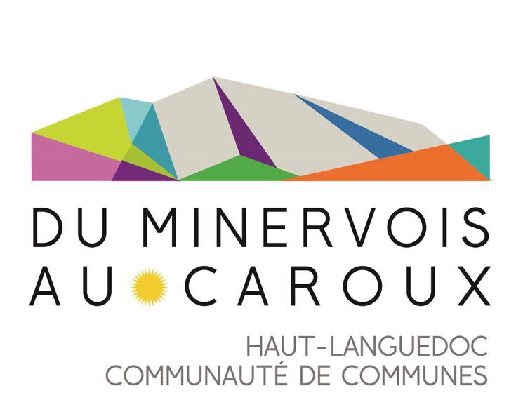 Logo Du Minervois au Caroux