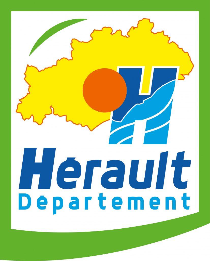 Logo Département 34
