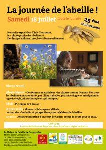 La Journée de l'abeille 2020